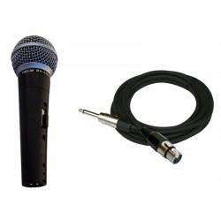 Mikrofon Dynamiczny PRO-30