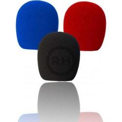 Wiatrochron Mikrofonowy W-1B czarny
