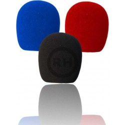 Wiatrochron Mikrofonowy W-1B czerwony