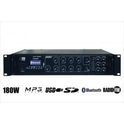 Wzmacniacz 100V ST-2180BC