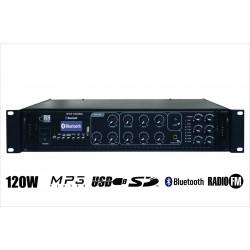 Wzmacniacz 100V ST-2120BC