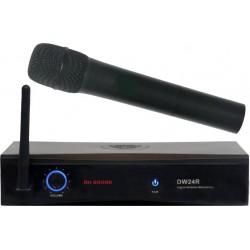 Mikrofon 2.4 GHz DW-24R