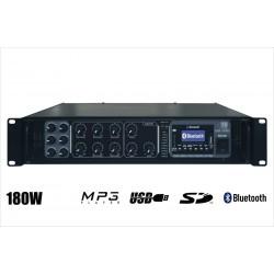 Wzmacniacz 100V DCB-180BC